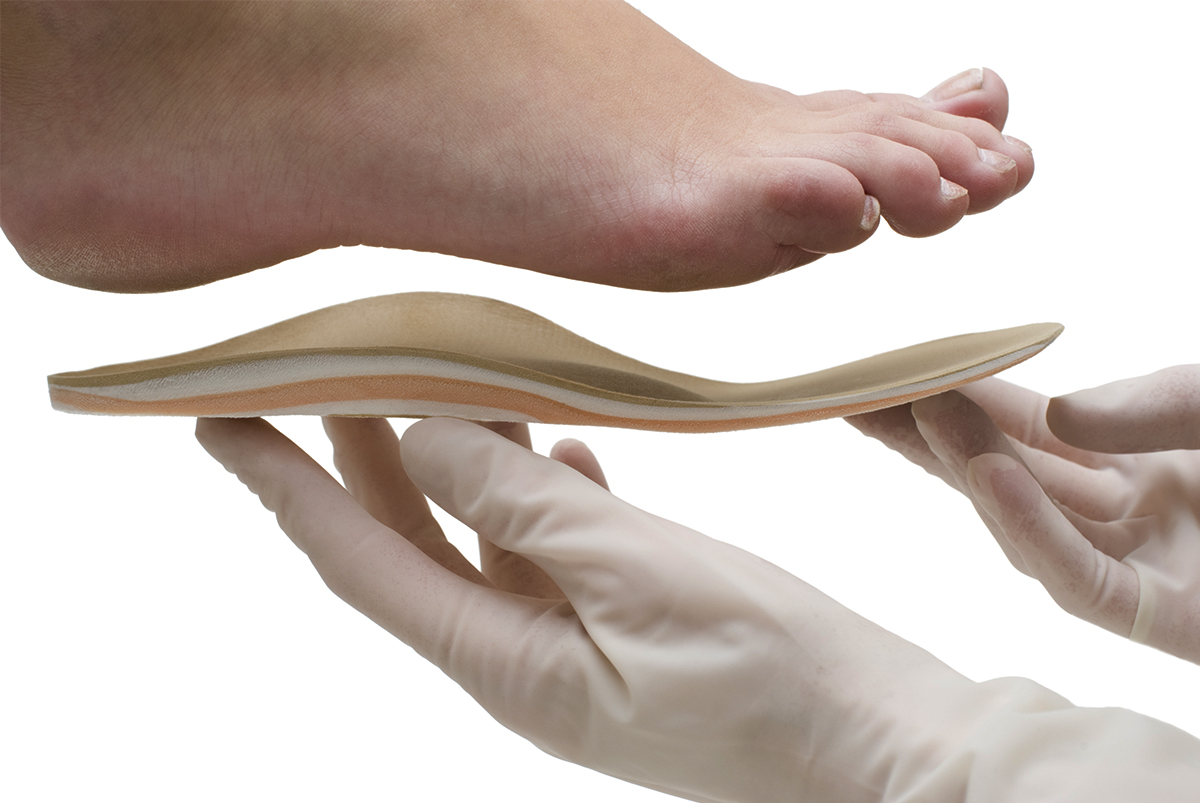 Orthotic Stability Insoles